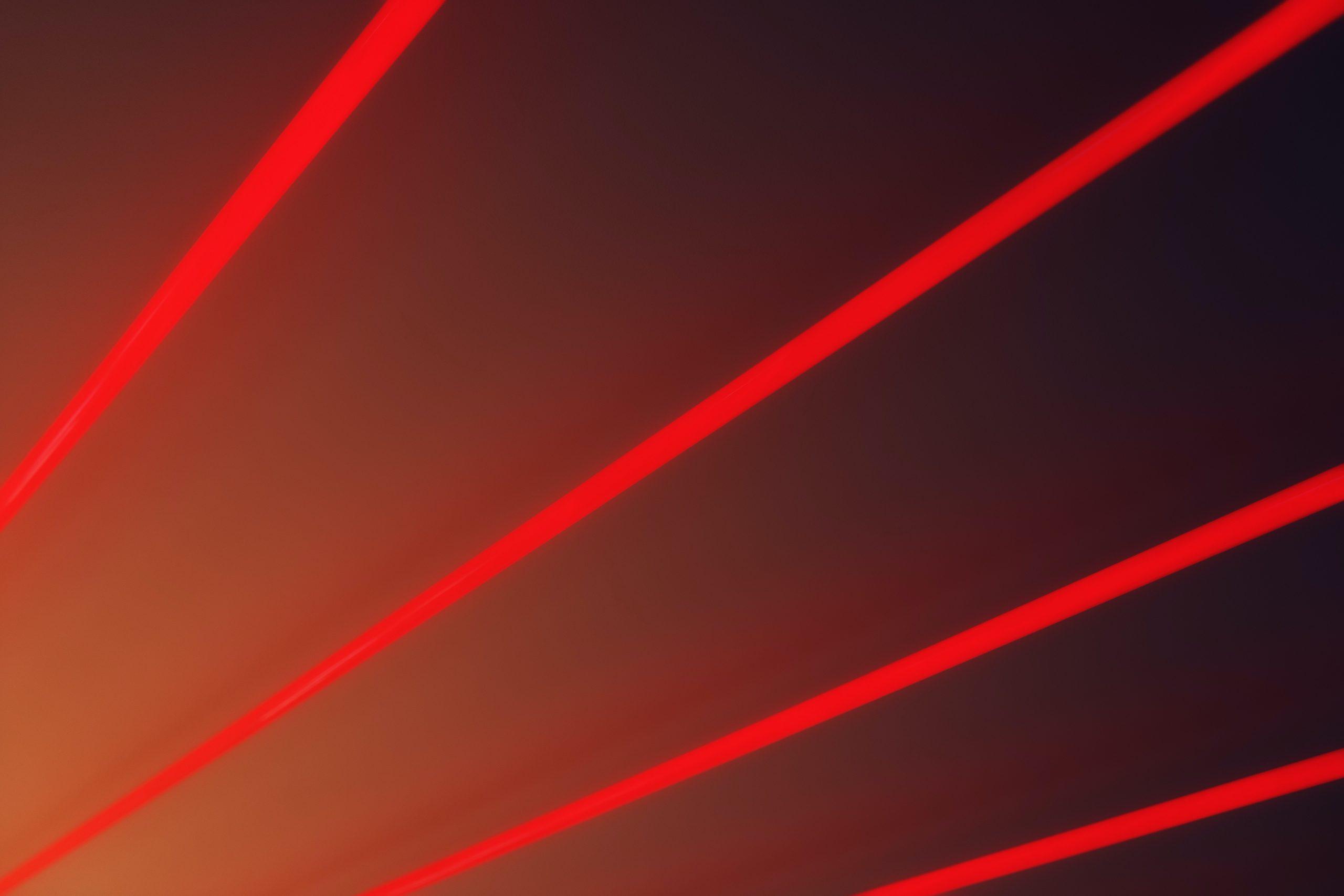 Laserbehandlung