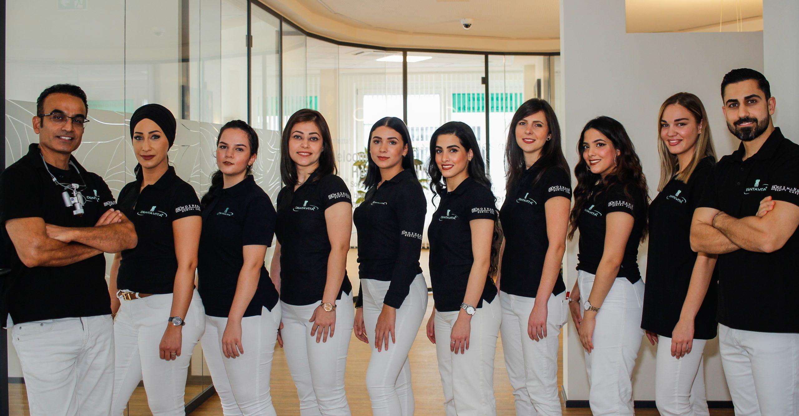 Team-dentavita-mannheim